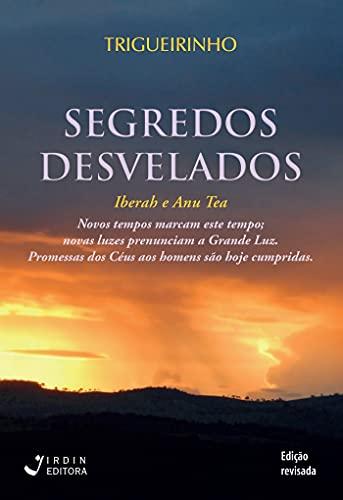 Segredos Desvelados: Iberah e Anu Tea