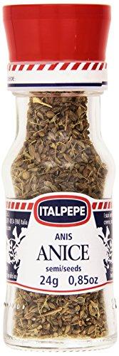 Italpepe Anice, Semi - 24 g