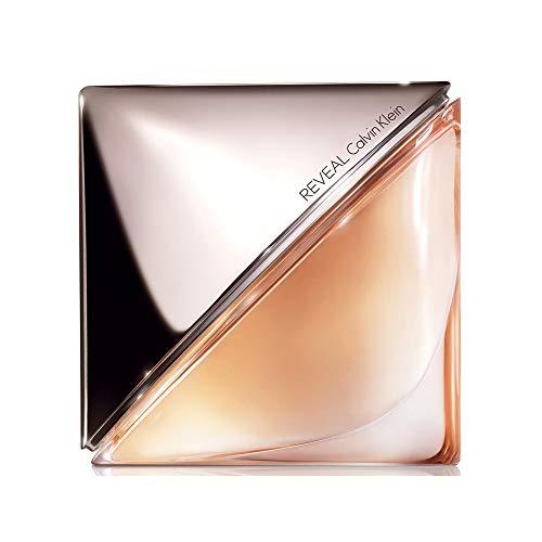 Calvin Klein Reveal femme / woman, Eau de Parfum, Vaporisateur / Spray 100 ml, 1er Pack (1 x 100 ml)