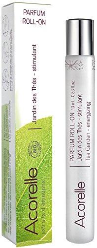 アコレル シークレットガーデン ロールオン (香水) 10ml