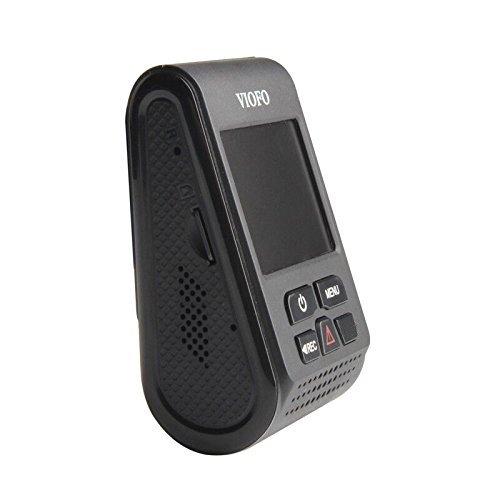 VIOFO A119 V2 (Latest 2019 Stock) + EVA Foam 1440p DashCam (no GPS) OCD Tronic Certified