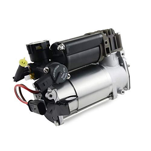 2203200104 Airmatic Air Suspension Compressor Pump Compatible with Mercedes Benz W220 W211 W219 S211 2113200304