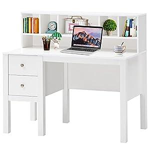 41G1kEdfRpS._SS300_ Coastal Office Desks & Beach Office Desks