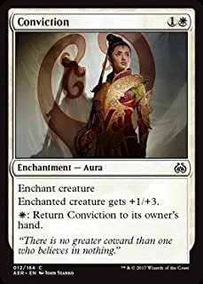 Magic: the Gathering - Conviction (012/184) - Aether Revolt
