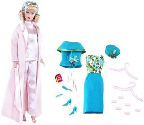 Sleepytime Gal Reproduction Barbie Collector Doll