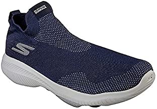 Skechers Go Walk Revolution Ultra Shoes For Men, Navy & Grey, 46 EU