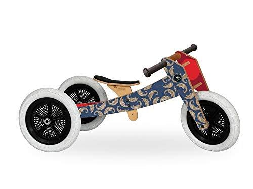WISHBONE BIKE - Edición Especial Pangolin - 3 bicicletas en