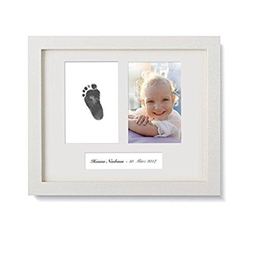 Ensemble de stickers magiques pour bébé - 14 x 20,5 cm (environ A5) - Sans peinture, directement sur papier couché - de \