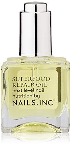 NAILS INC. Superfood Nail and Cuticle Repair Oil by nails inc.