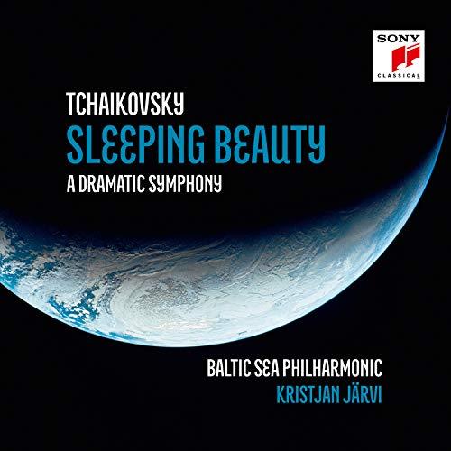 Tchaikovsky: Sleeping Beauty - A Dramatic Symphony