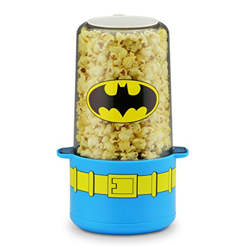 Discover Bargain Select Brands Popcorn Popper