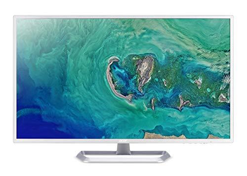 """Acer EZ321Q wi 31.5"""" Full HD (1920 x 1080) IPS Monitor (HDMI & VGA port), White"""