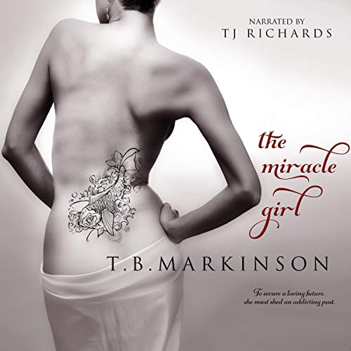 The Miracle Girl Titelbild