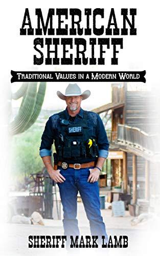 American Sheriff by Mark Lamb ebook deal
