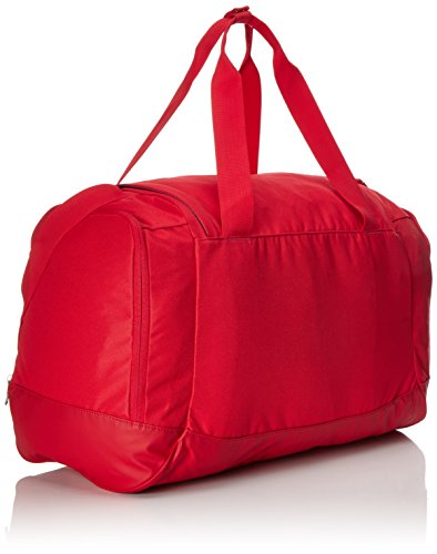 Nike Club Team Swoosh Duffel S Sport Duffel, 40 cm, 43 liters, Red (Rot)