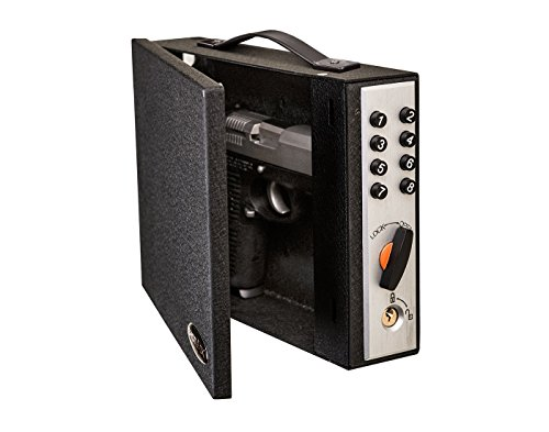 Shotlock Handgun 200 Mechanical Safe
