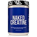Product thumbnail for Naked Nutrition Creatine Powder