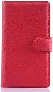 حافظات محفظة - حافظة هاتف Sóny Xperia XA/XA Dual F3111 F3113 F3112 F3115 Flip Wallet Leather Cover Phone Case Capa Coque C...