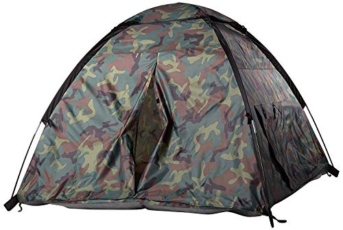 NARMAY Play Tent Camouflage Dome Tent for Kids Indoor / Outdoor Fun -...