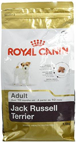 1,5 KG Royal canin jack russel adult hondenvoer