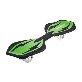 Razor RipStik Ripster Mini Caster Board - Green