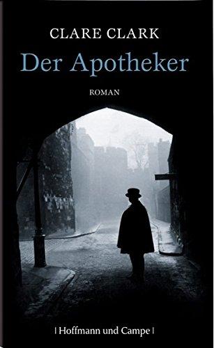 Der Apotheker: Roman (Krimi/Thriller)