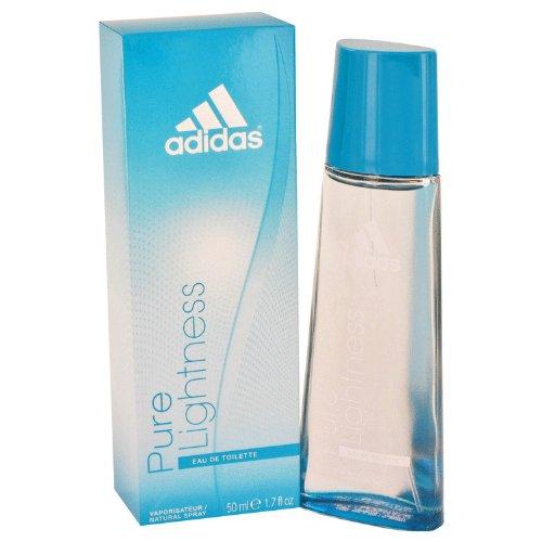 Adidas Pure Lightness By Adidas Eau De Toilette Spray 1.7 Oz For Women