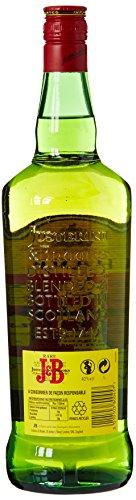 J&B Rare Whisky Escoces - 1 l
