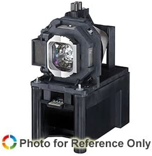 PANASONIC PT-FW100NT Projector Replacement Lamp with Housing