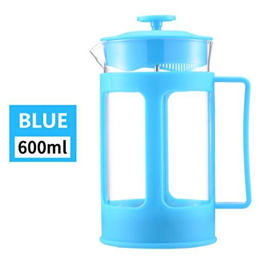 Brmind-WiFi Boosters draagbare espressomachine - mini-espressomachine - handmatig bediend, ideaal voor reizen, camping, kantoor, outdoor, keuken
