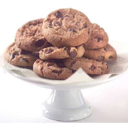Hill and Valley Chocolate Daily bargain sale Chip Cookies -- case per 8 1.25 Ounce Mail order