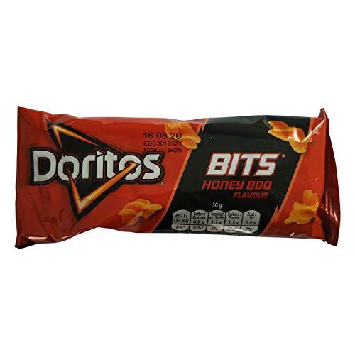 Doritos Chips Bits 'Honey BBQ' 30 x 30g