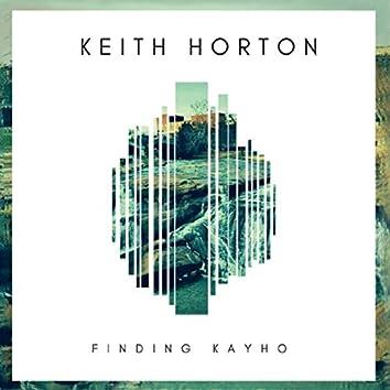 Finding Kayho