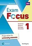 Exam Focus 1 Workbook Print & Digital Interactive WorkbookAccess Code