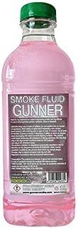Gunner Smoke - Líquido de Humo Fresa 1L Densidad Alta