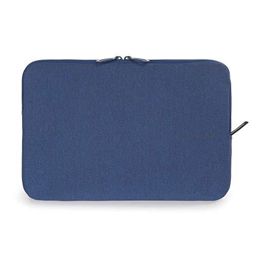Tucano BFM1112 B Second Skin Melange Neopren Notebook Sleeve 2870 3048 cm 113 12 Zoll blau