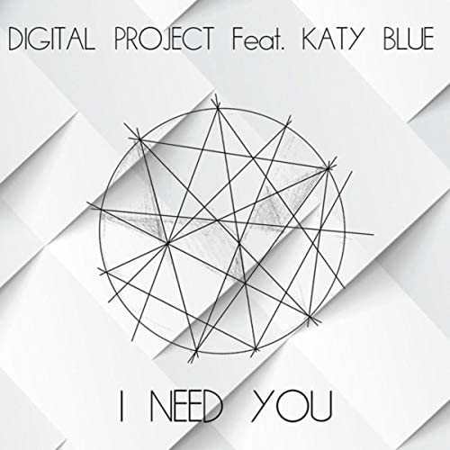Digital Project & Katy Blue