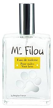 Beaphar - Mr Filou, eau de toilette - chien mâle - 50 ml