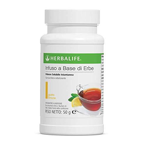 GARANZIA ITALIA - Gusto Limone Infuso a base di erbe Herbalife Nutrition