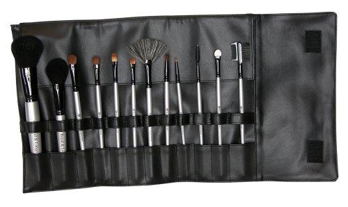 Royal & Langnickel BBE-SET12 - Set di 12 pennelli make-up Essentials