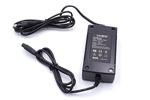 vhbw Netzteil/Ladegerät Ersatz für 0957-2291, C9870-84203 für Hoverboard, Scooter - 200 cm