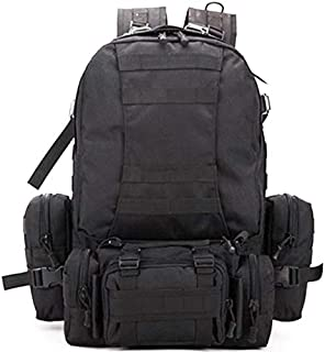 Camouflage backpack outdoor travelling bag