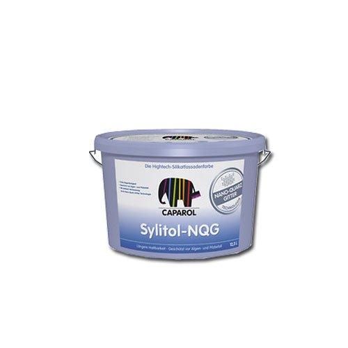 Caparol Sylitol-NQG 12,5 Liter, weiß