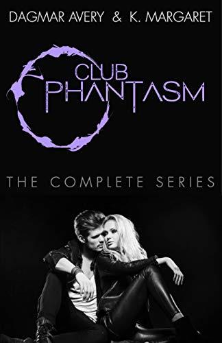 Club Phantasm: The Complete Series