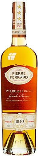 Pierre Ferrand 1840 Original Formula 1er Cru Grande Champagne Cognac (1 x 0.7 l)