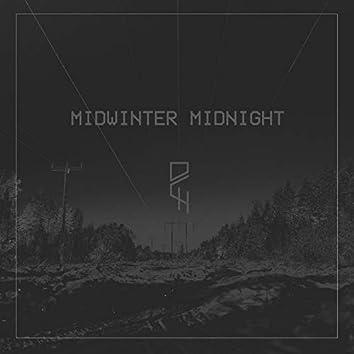Midwinter Midnight