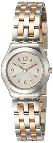 Swatch Inteligente Reloj de Pulsera YSS308G