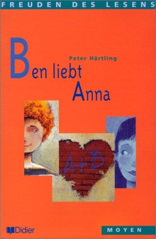 Ben liebt Anna - Livre-