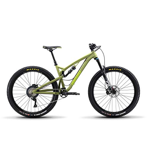 Diamondback 2019 Release 29 2 Mountain Bike Pistachio Matte (LG/19)