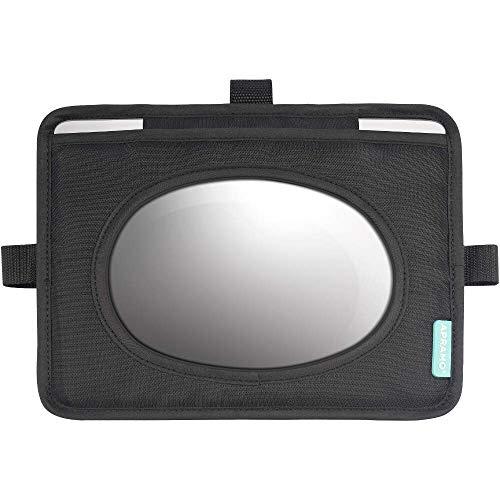 apramo 804 – 0161 – 001 – miroirs pour siège arrière, Unisexe